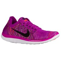 Nike Free 4.0 Flyknit 2015 - Women s at Champs Sports c055411ace
