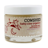 Baby Cow Organics Full Body Cream 50ml/1.69oz