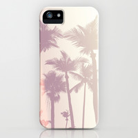 Summer Love iPhone & iPod Case by Jacqueline López