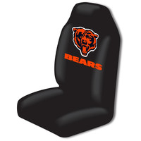 Chicago Bears NFL Car Seat Cover