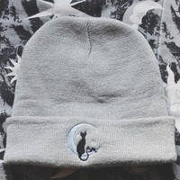 Blue Moon Boutique Beanie