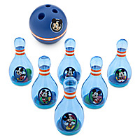 Mickey Mouse Clubhouse Bowling Set