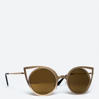 Cattitude Sunglasses