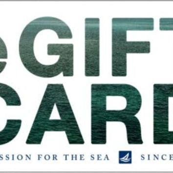 Sperry Top-Sider Sperry Gift Card e-GiftCard,