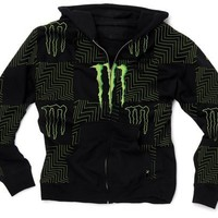 One Industries Axis Monster Zip Hoody - Small