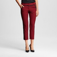 Women's Tailored Dressy Pant - Mossimo