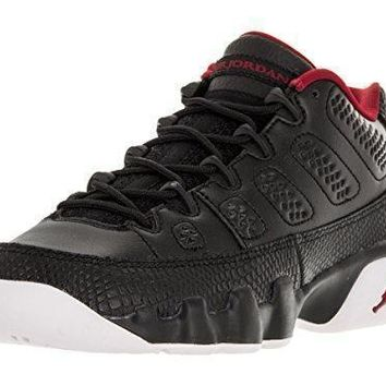 Beauty Ticks Nike Jordan Kids Air Jordan 9 Retro Low Bg Basketball Shoe Jordans Retro