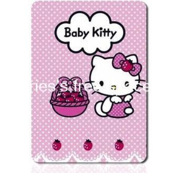 mice pad hello kitty mousepad Korean cute hello kitty padmouse gaming mouse pad gamer notbook computer mouse mat gear mouse pad