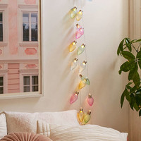 Battery Powered Bulb String Lights - Urban Outfitters