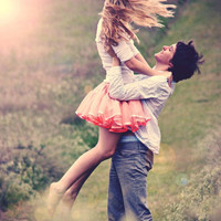 boyfriend, couple, fashion, girlfriend, happy - inspiring picture on Favim.com