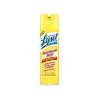 Cleaning Supplies: Disinfectant Spray Original