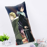 New Noragami Anime Dakimakura Rectangle Pillow Cover RPC178