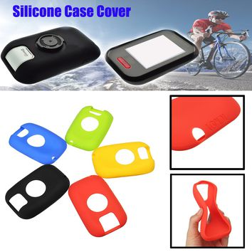 Silicone Protective Case Protect Skin Shell Cover For Polar V650 Cycling GPS Bike Bicycle Computer