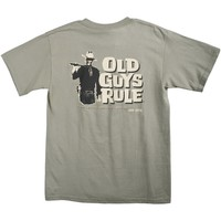Old Guys Rule Men's Got to Do 2 Tee