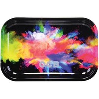 Day-First™ OCB Holi Rolling Tray (Mini)