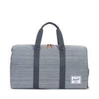 Herschel Supply Novel Duffel In Multi Shadow