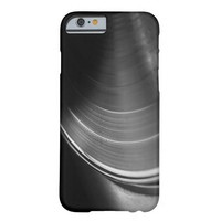 Case: Vinyl Record and Turntable Barely There iPhone 6 Case