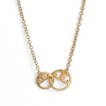 Tory Burch 'Thames' Necklace | Nordstrom