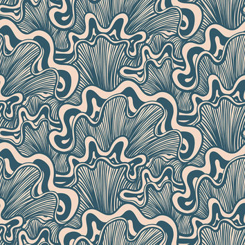 Beatnik Removable Wallpaper