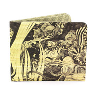 Paper-Thin Wallet Unisex for Men & Women - Ayakoe Design by Ayakoe - Made in Tyvek - Eco-friendly and 100% Recyclable