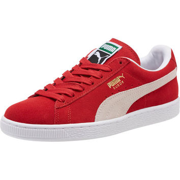 Suede Classic + Women's Sneakers | PUMA Shoes | PUMA United States