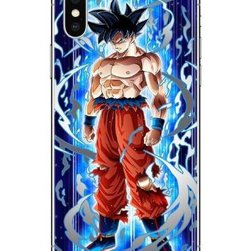 Dragon Ball Super / Dragon Ball Art Collection Cases for iPhone
