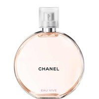CHANCE EAU VIVE Eau de toilette (3.4 FL. OZ.) - CHANCE EAU VIVE - Chanel Fragrance