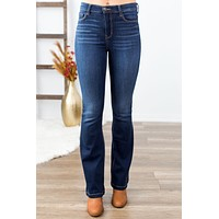 Blair High Rise Flare Jeans