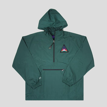 Belief / Shop: Northern Windbreaker - Forest