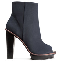 H&M Boots $59.95