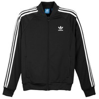 adidas Originals SuperStar Track Jacket - Men's