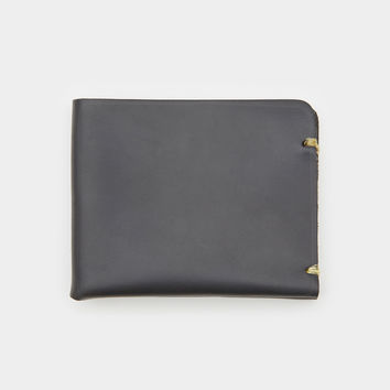 McGraw Wallet - Black