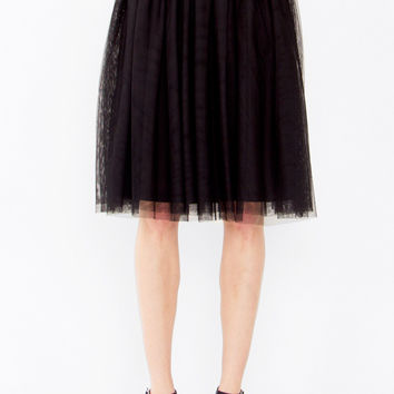 Carrie Tulle Skirt