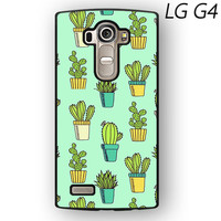 Cactus For LG G3/G4 Phone case ZG