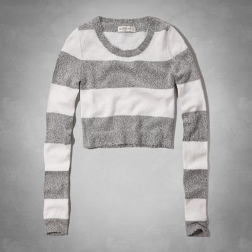 Blythe Cropped Sweater