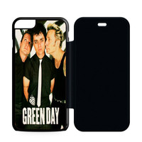 Green Day Band Flip Case iPhone 6 | iPhone 6S | iPhone 6S Plus  Case