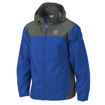 Chicago Cubs Glennaker Lake Jacket by Columbia Sportswear