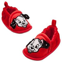 Lucky Booties for Baby - 101 Dalmatians | Disney Store