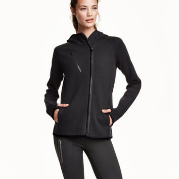 H&M Hooded Outdoor Jacket $49.99