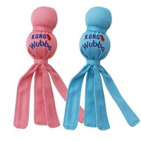 KONG Classic Wubba Toss/Tug Puppy Toy 1ct