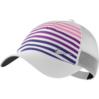 Nike Women's Stripe Sport Golf Hat