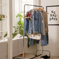 Casper Rolling Storage Rack - Urban Outfitters