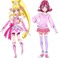 New  Aida Mana- Doki Doki! Pretty Cure Anime Dakimakura Japanese Pillow Cover ContestThirtyEight14