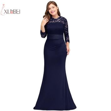 Sleeve Wedding Party Mother of the Bride Dress
