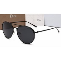Dior Woman Fashion Summer Sun Shades Eyeglasses Glasses Sunglasses-37