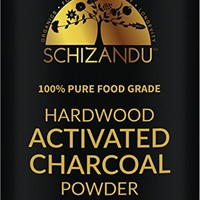 Activated Charcoal Powder, Food Grade Detox, Huge Jar, In Bulk, For Detoxification,Teeth Whitening, Digestive System, Daily Beauty Face Mask,To Prevent...