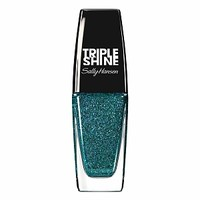 Sally Hansen Triple Shine Nail Polish, Sparkling Water