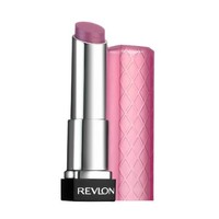 REVLON Colorburst Lip Butter, Cotton Candy, 0.09 Ounce