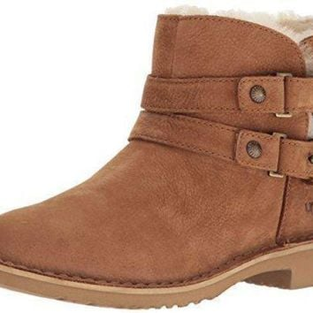 DCCK1IN UGG Women's Aliso Winter Boot UGG boots women