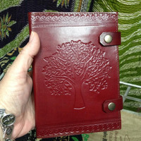 Tree of Life Journal - India